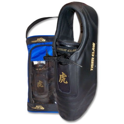 Tiger Claw Wushu Shoes