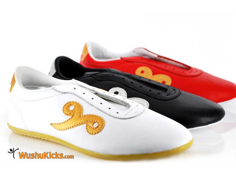 Professional Wushu Shoes