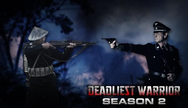 Deadliest Warrior скачать игру - фото 10