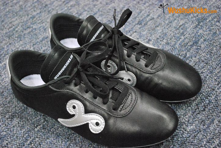 nike wushu shoes