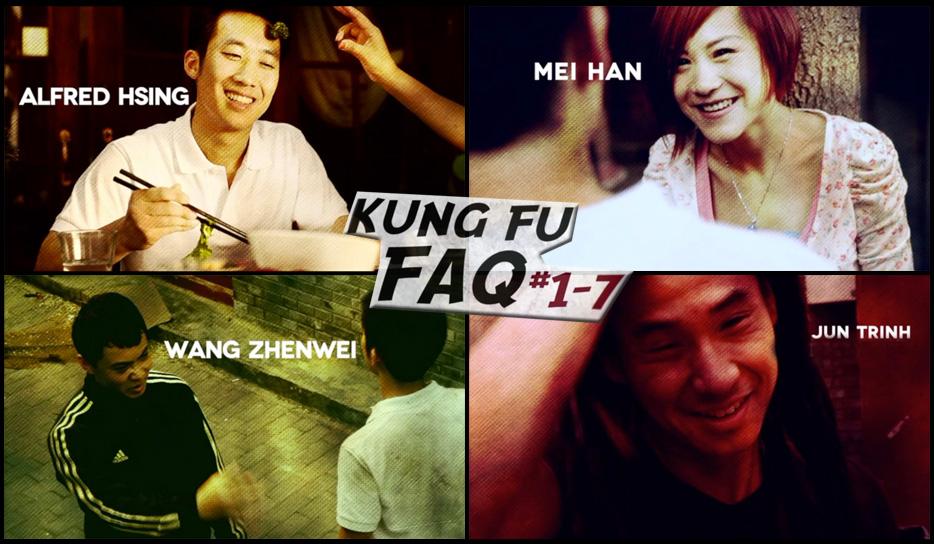 Kung Fu FAQ