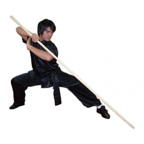 Wushu Staff