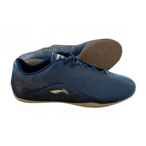 Li Ning Wushu Shoes (Blue)